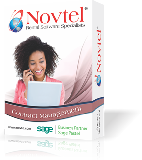 Novtel Contract Management