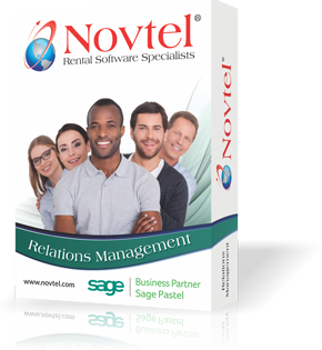 Novtel Relations Management